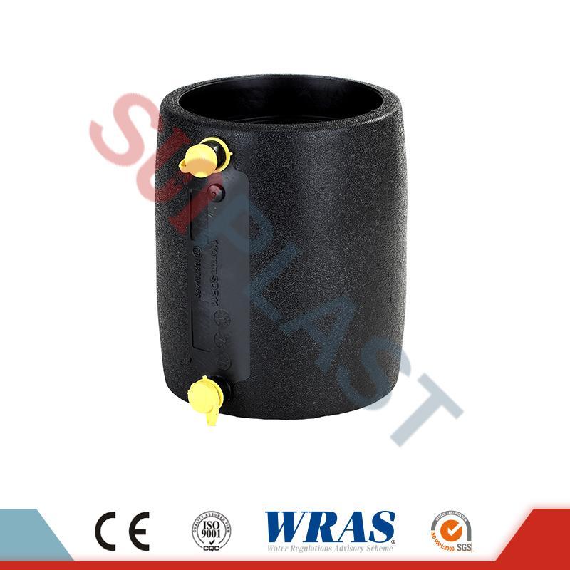 HDPE Electrofusion Coupler