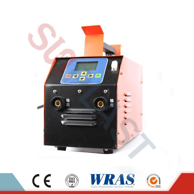 SPE315 / 630 HDPE Electrofusion-lasmachine